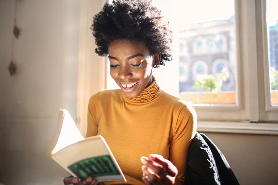 5 livros que todo estagiário deve ler