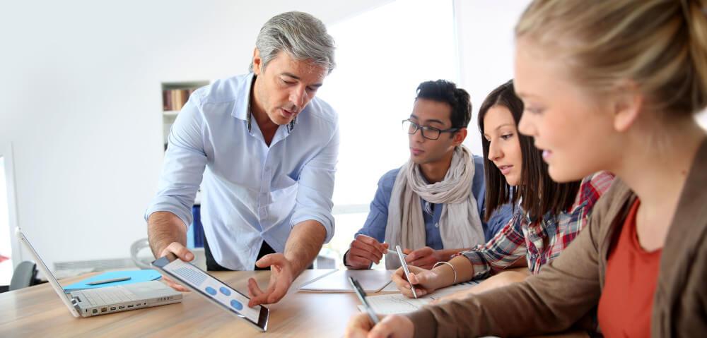 Como atrair os melhores talentos para estagiar na sua empresa