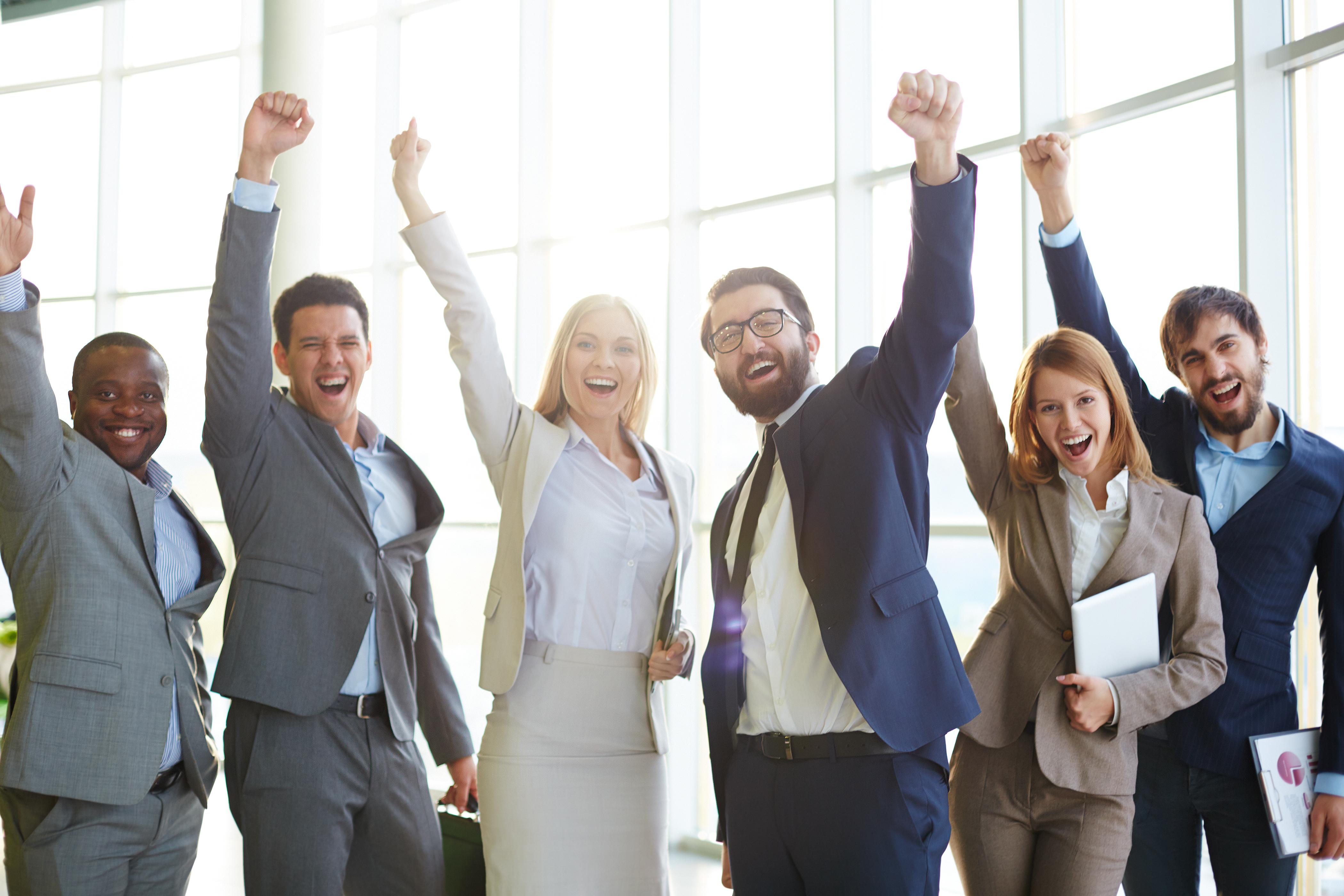 6 Passos para atrair e reter talentos na sua empresa