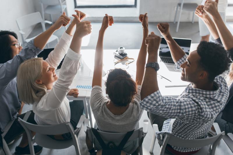 5 dicas que irão transformar seu modo de gerenciar pessoas