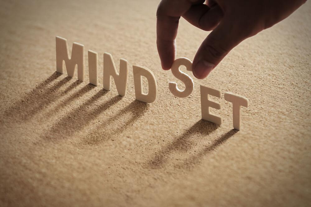 Mindset: o que é e como se beneficiar desse conceito