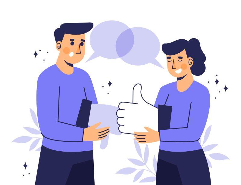 Processo seletivo: como dar um feedback negativo para os participantes?