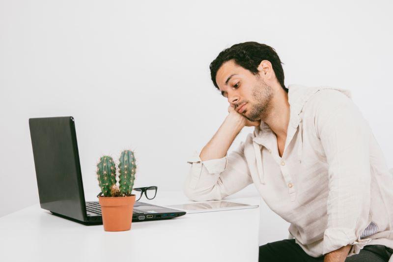 5 problemas gerados por funcionários desmotivados