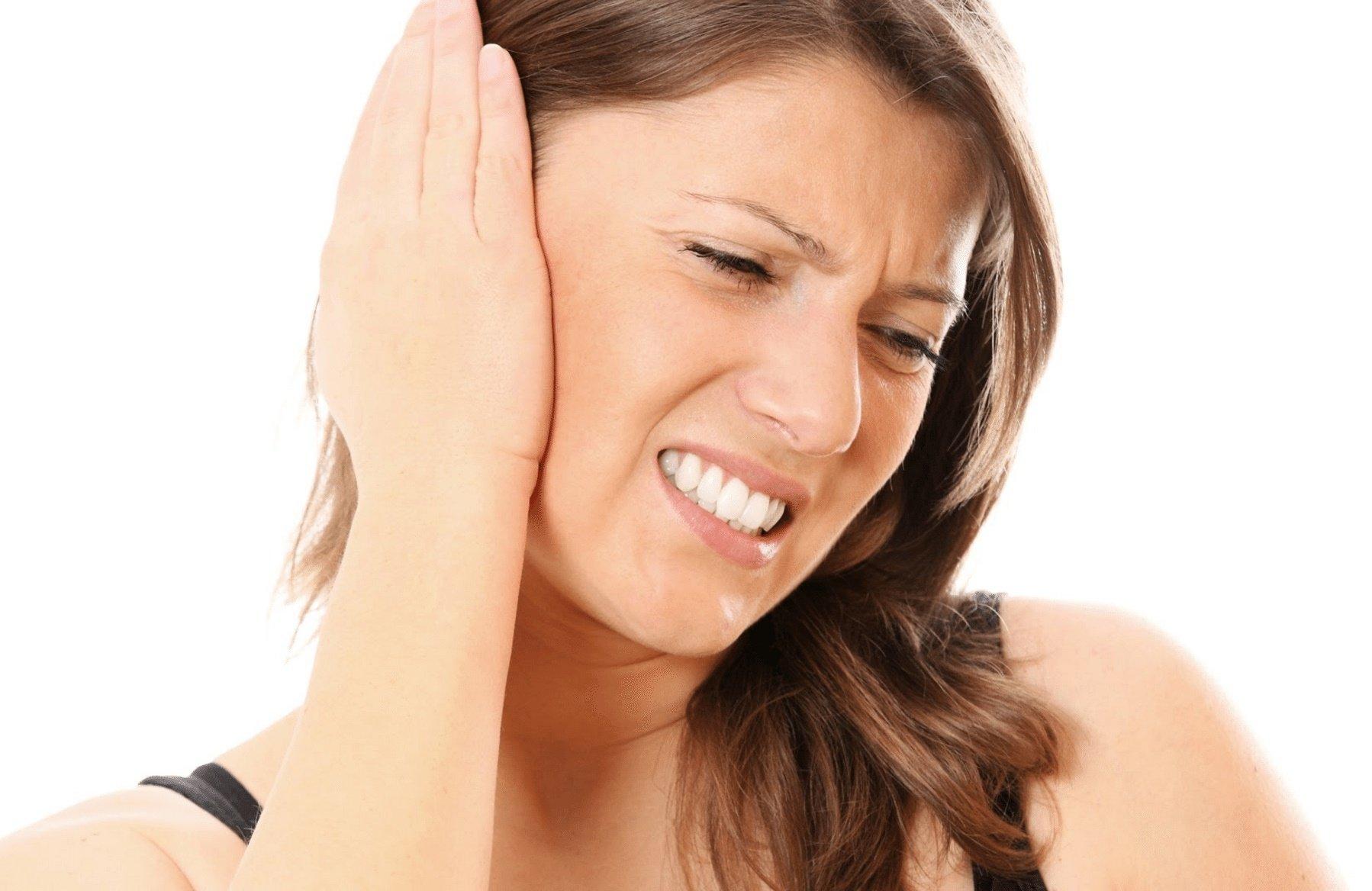 ouvido-entupido