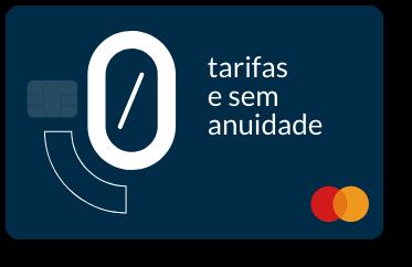 Cartão de Crédito pag sem anuidade ou tarifas