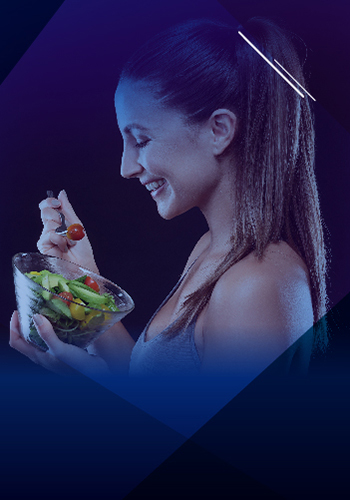 Nutrição na Atividade Física e no Esporte