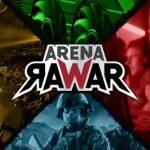 Arena RAWAR