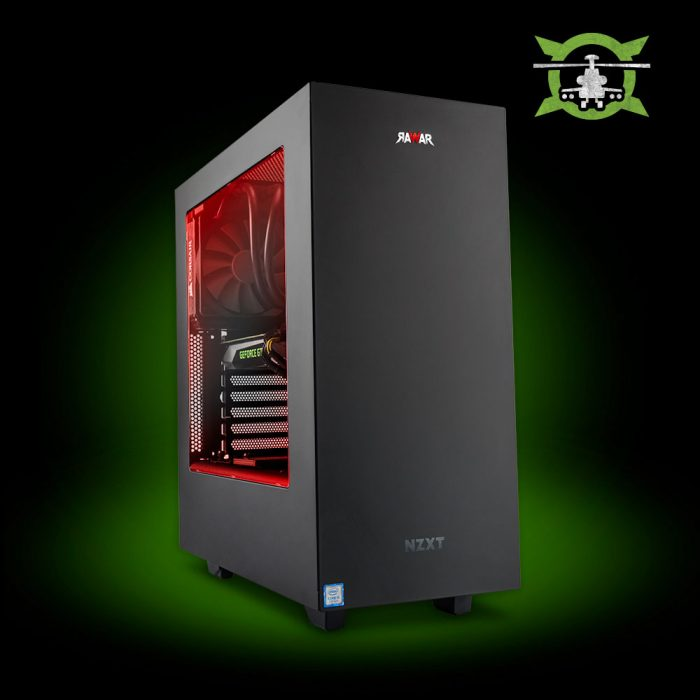 PC GAMER RAWAR APACHE