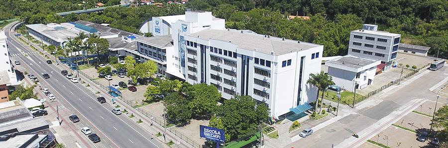 Campus Principal – Rio do Sul