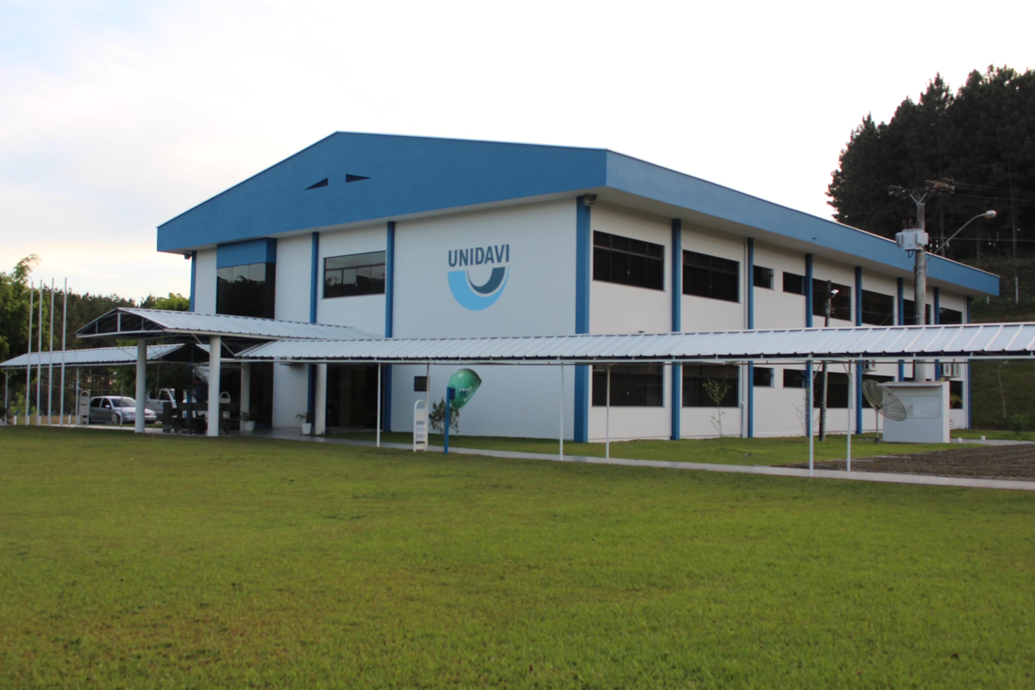 Campus Taió
