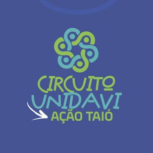 Circuito Unidavi - Ação Taió