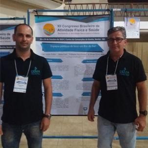 Congresso Brasileiro de Atividade Física e Saúde