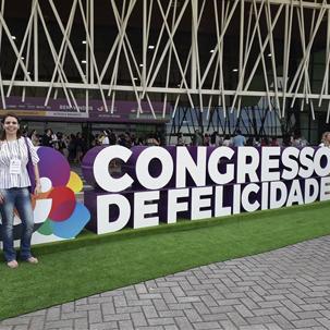 IV Congresso Internacional de Felicidade