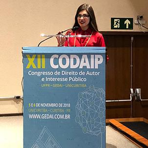 Artigo é publicado na Universidade Federal do Paraná