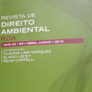 Revista Direito Ambiental