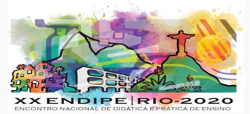 Colégio Unidavi na 20ª Edição do ENDIPE-Rio