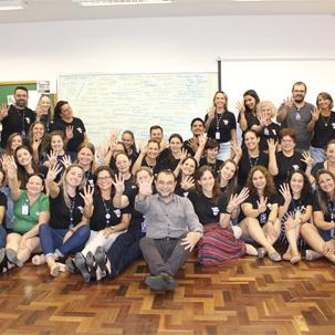 Colégio Unidavi é Educação 4.0
