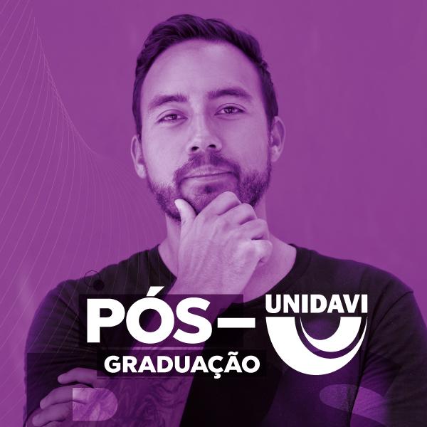 Pós-graduação Unidavi