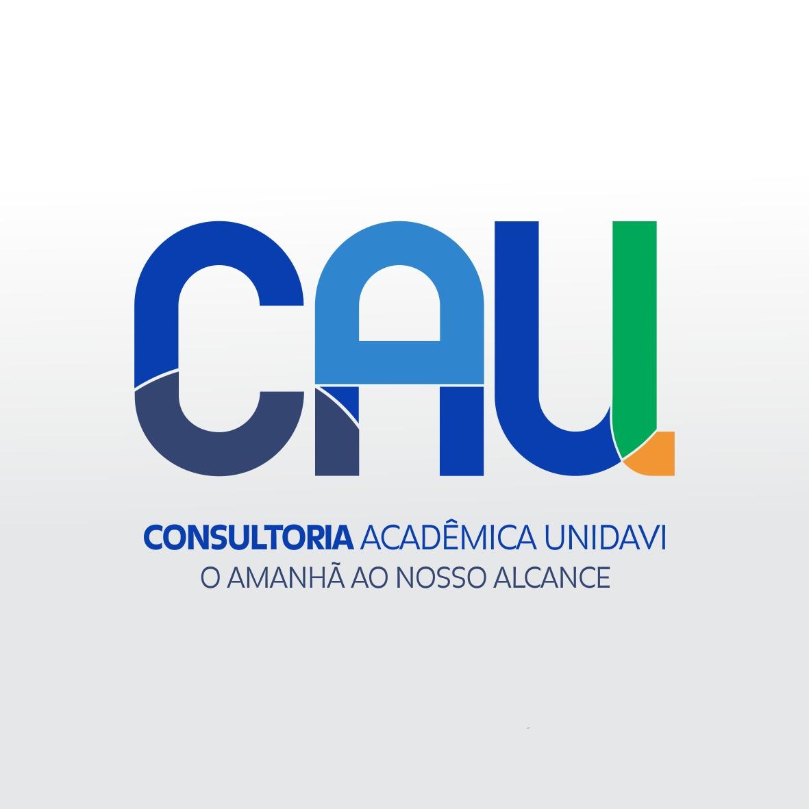 Consultoria Acadêmica Unidavi - CAU