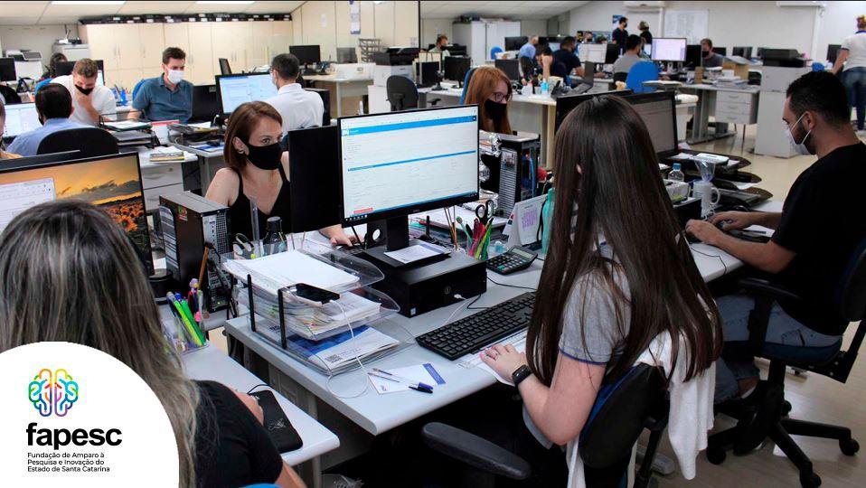Programa Talento Inovador beneficia indústrias e profissionais