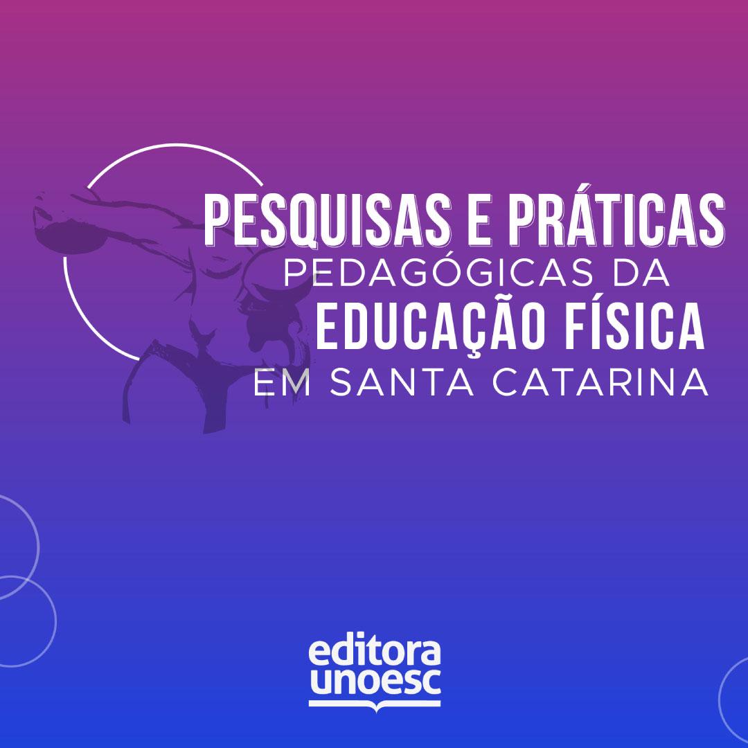 Acadêmicos e Professores da Educação Física Publicam em Revista da Unoesc