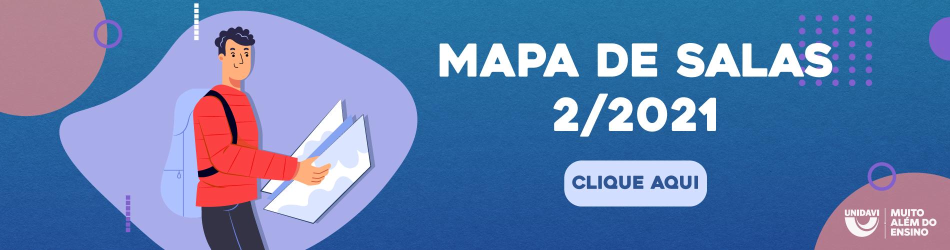 Mapa de Salas 2.2021