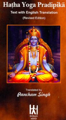 Livro de Yoga = Hatha Yoga Pradipika