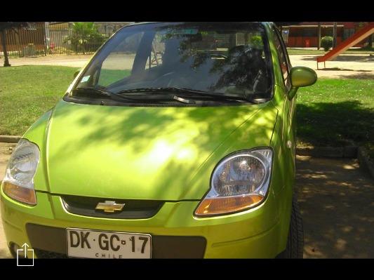 Chevrolet Spark Lite