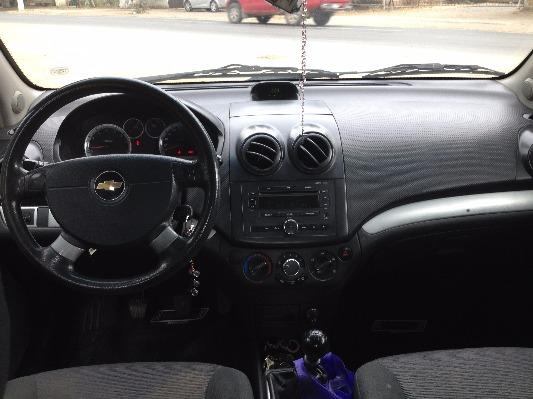 Chevrolet Aveo  Full