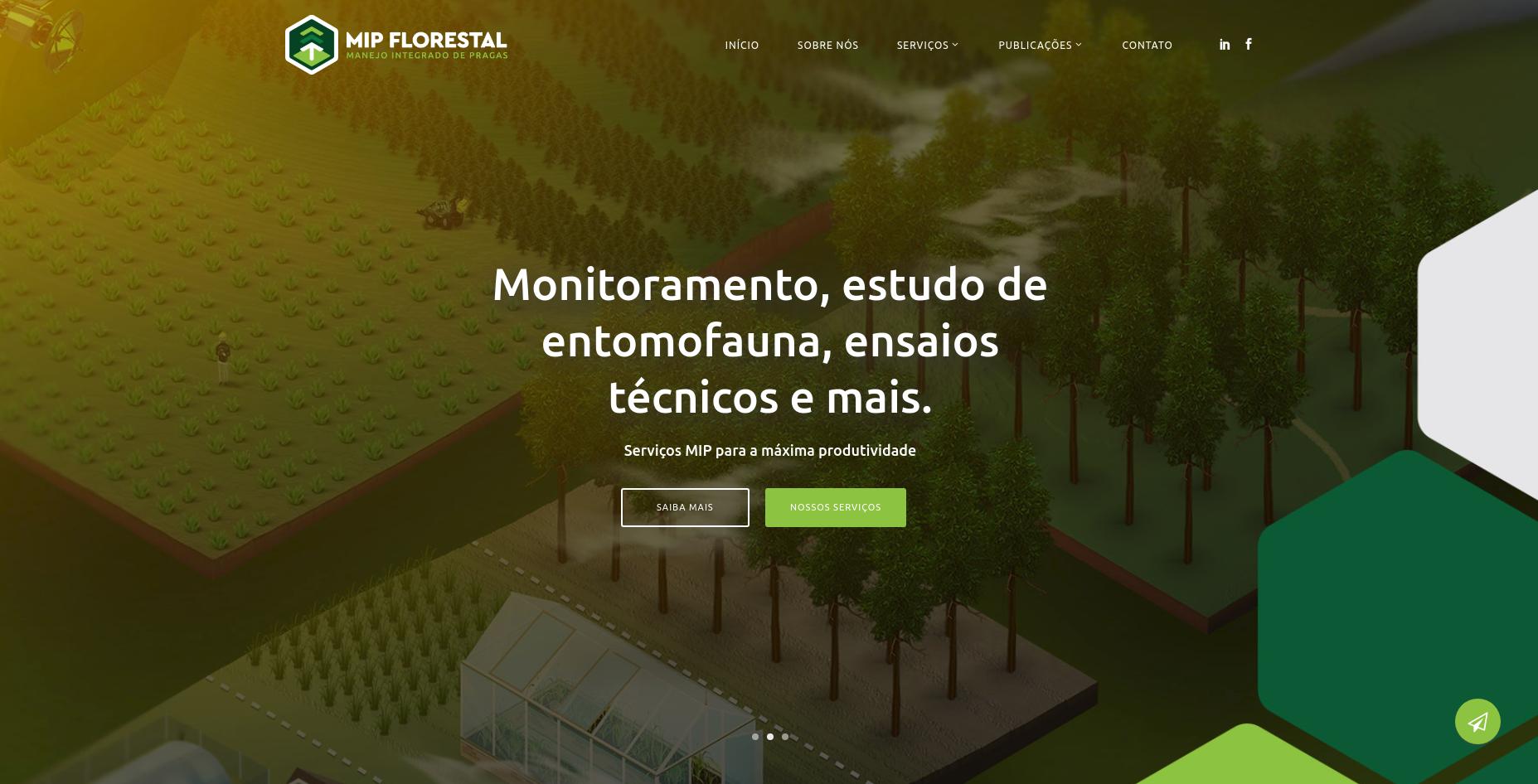 Mip Florestal