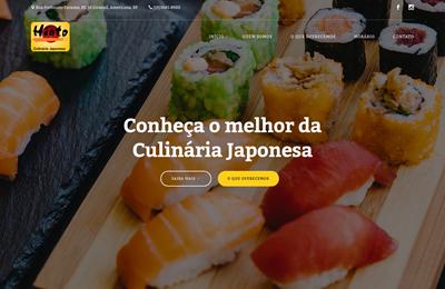 Hioto Sushi