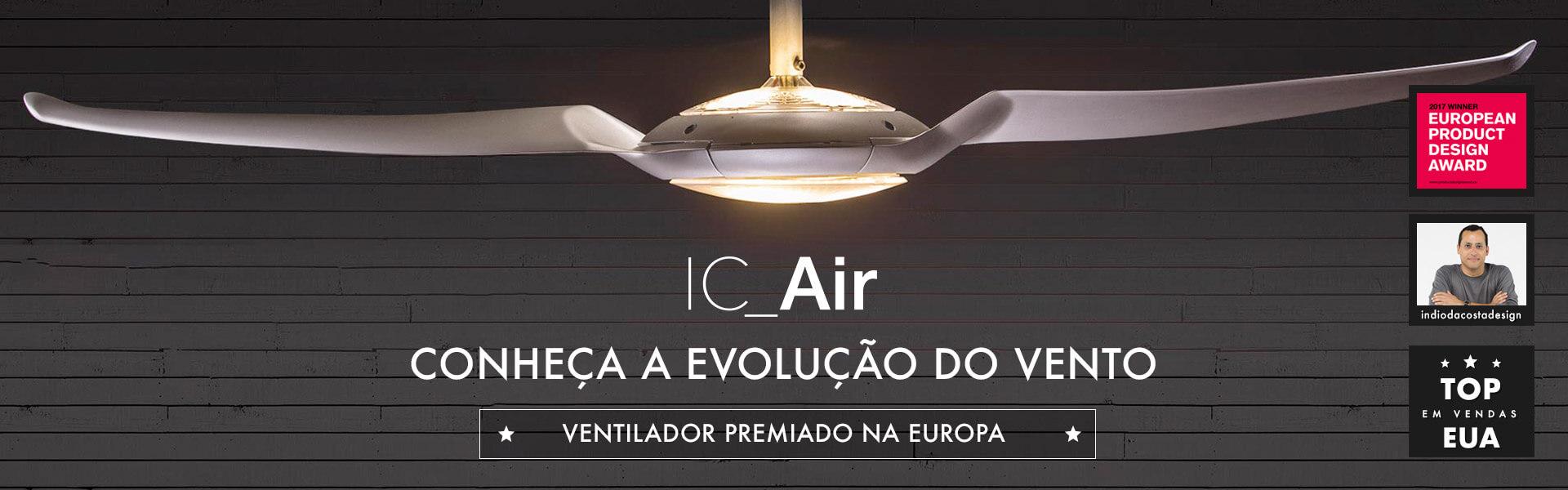 IC Air Lançamento