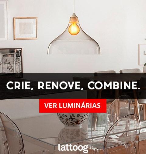 Crie, Renove, Combine.