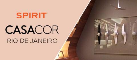 Spirit Casa Cor