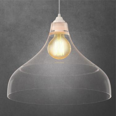 Luminárias Pendentes Combine Spirit - Muitas formas de combinar