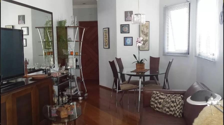 apartamento residencial venda, para so, s o paulo.