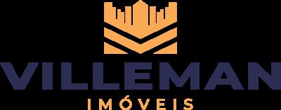 Logo da imobiliária Villeman Imóveis