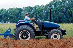 Tractores en Agrofy