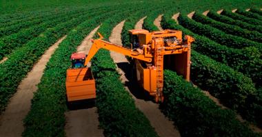 Colheitadeiras em Agrofy