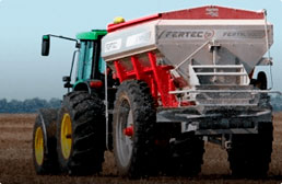 Distribuidores de Fertilizante em Agrofy