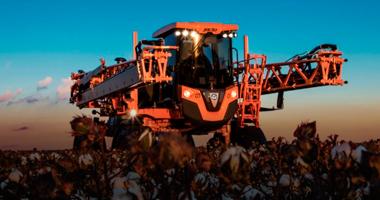 Pulverizadores Agricolas em Agrofy