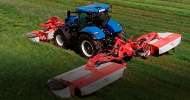 Segadeiras em Agrofy