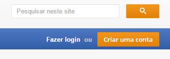 Criar Conta - Google Analytics