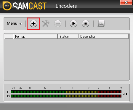 SAM CAST - AAC