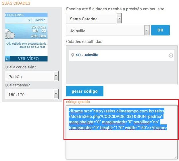 Como adicionar um módulo livre no site administrável da sua rádio