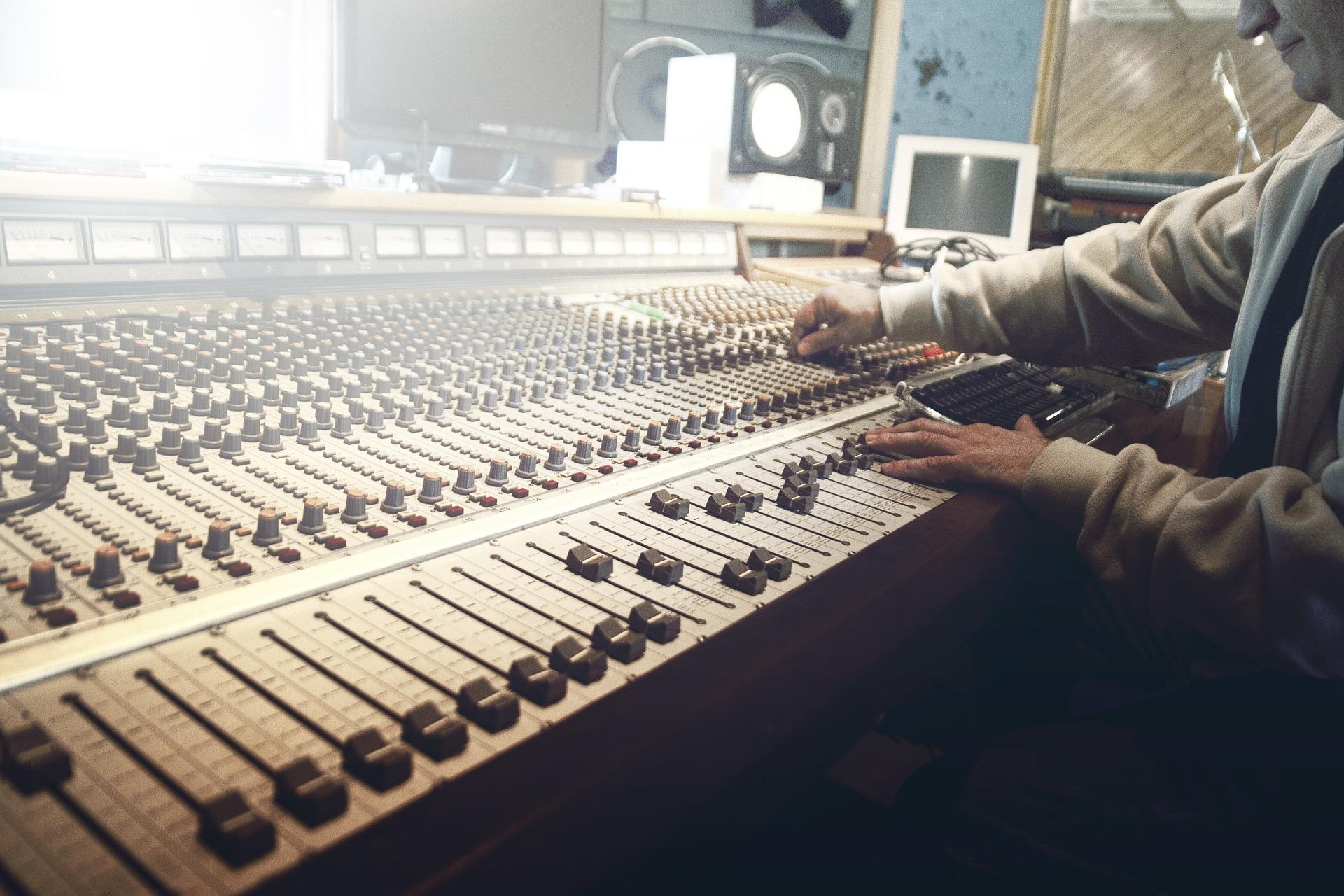 Criar uma rádio online