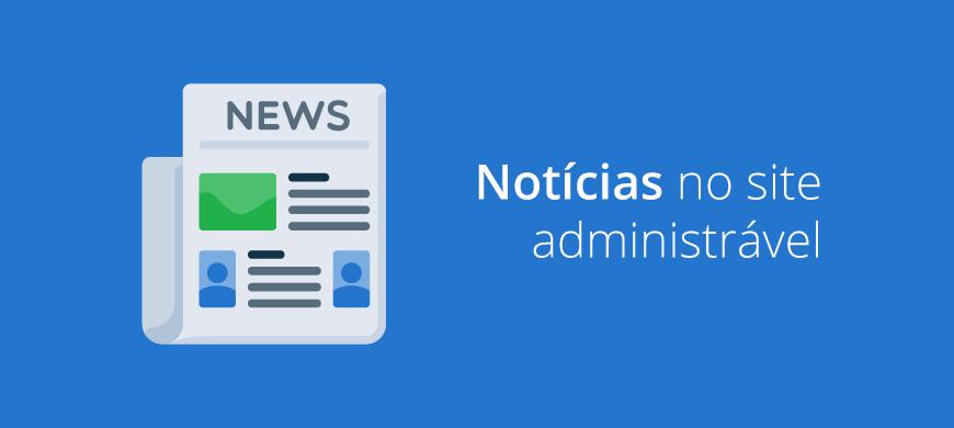noticias_site_administrável