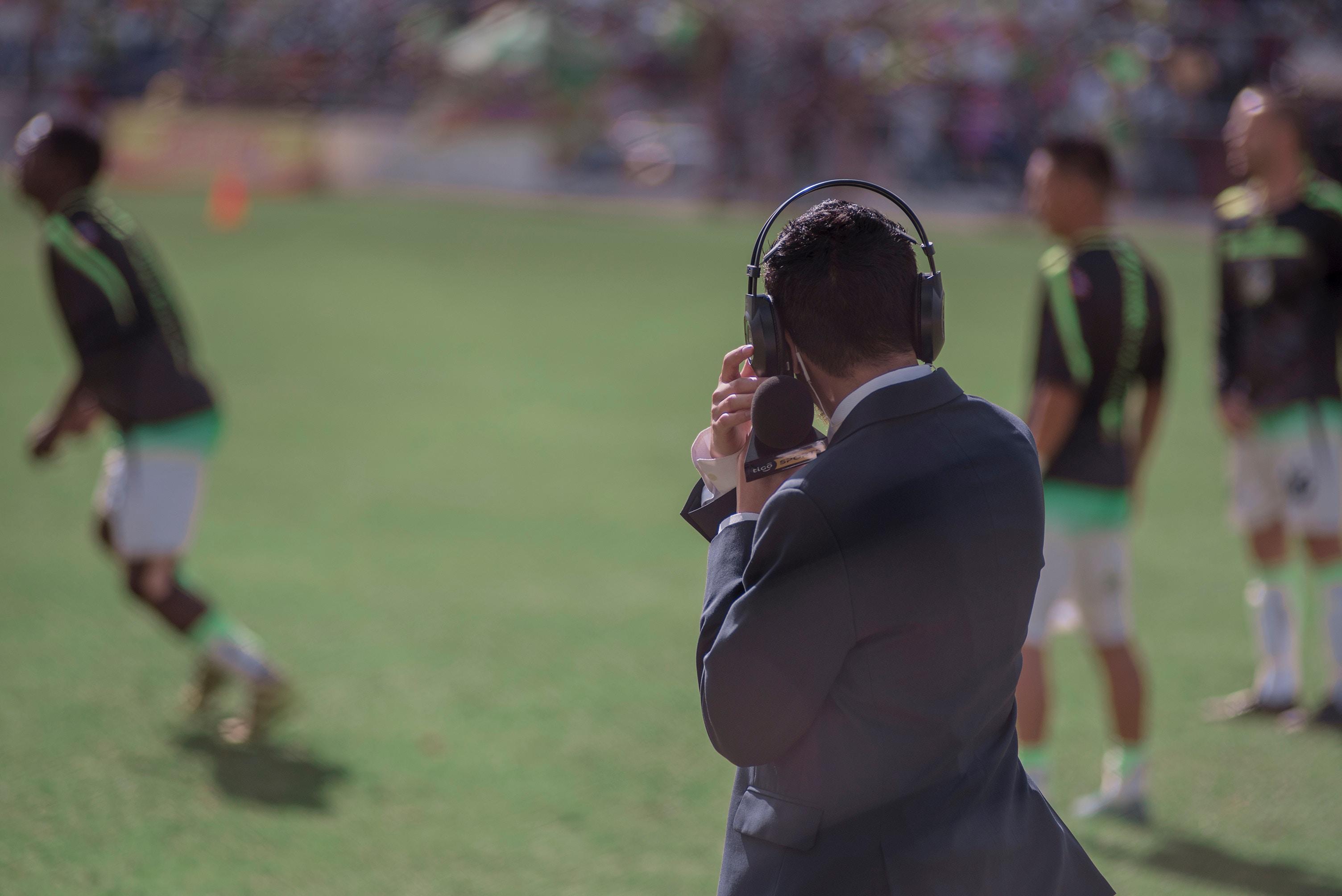 Esporte nas rádios: Saiba como criar uma web rádio esportiva