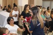 Legislativo realiza Sessão Solene em homenagem ao Dia da Mulher