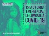 Legislativo aprova a criação do Fundo Emergencial de Combate à COVID-19